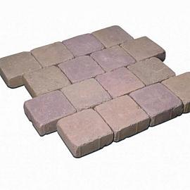 Cobblestones 31.5x21x8cm Algarve