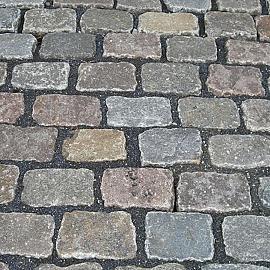 Kinderkop Zweeds Graniet 14-20 cm met gez.kop 6-8 cm dik