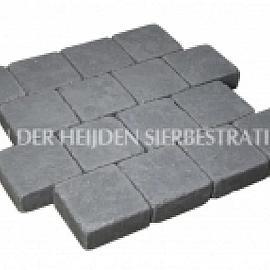 Cobblestones 31.5x21x8cm Antraciet