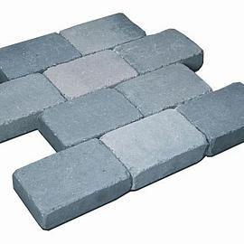 Cobblestones 42x21x8 Madrid