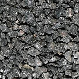 25 KG Tumbled Levanto zwart 16-25mm
