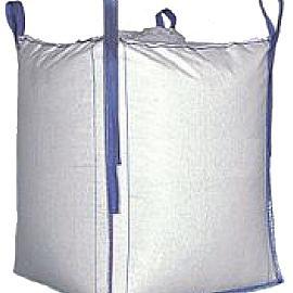 Big bag leeg 90x90x110 cm