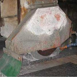 Zaagwerk Natuursteen 03 cm dik