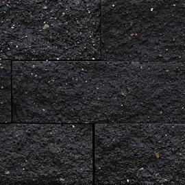 Catrock 31x11.5x10 strak zwart