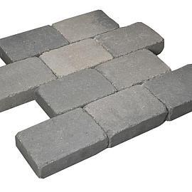 Cobblestones 31.5x21x8 Madrid