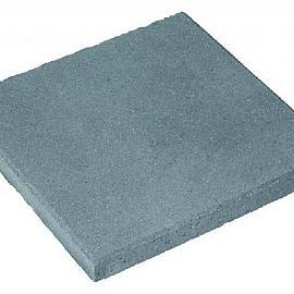 Betontegel 30x30x4.5cm KOMO grijs  (11 st-m<sup>2</sup>) met statiegeldpallet