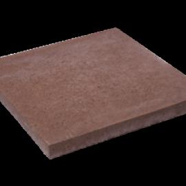 Schellevis opsluiting (gewapend) 100x20x5 cm roodbruin