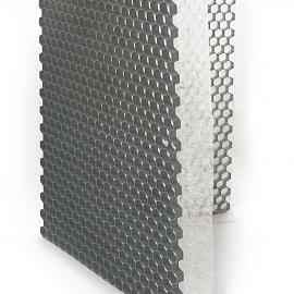 Aanbieding EccoGravel 30 Double Grey grindplaat 160x120x3 cm