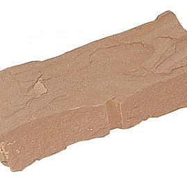 Stapelblok Rode Weser broodjes 20-30x15x8cm Uitlopend