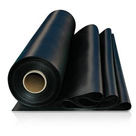 Rubberfolie Ecolan 0.75mm x 7.00 mtr breed