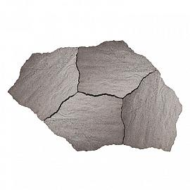 GeoAlivo Ardesia Lazise Natuurlijk Verband 6cm