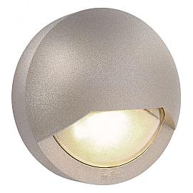 In-Lite Blink (NEW) Wall 12V-1.5W LED Alu. rose silver WW