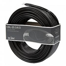 In-Lite CBL-25 14-2 Cable 14-2-25mtr.