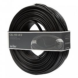 In-Lite CBL-40 14-2 Cable 14-2-40mtr.