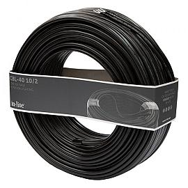 In-Lite CBL-40 10-2 Cable 10-2-40mtr. (New)