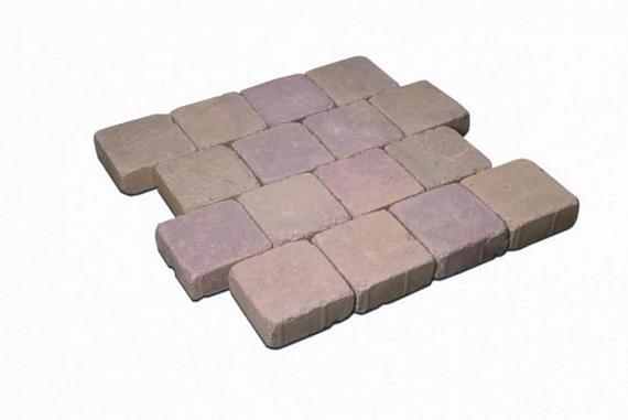 Cobblestones 21x7x8cm Algarve