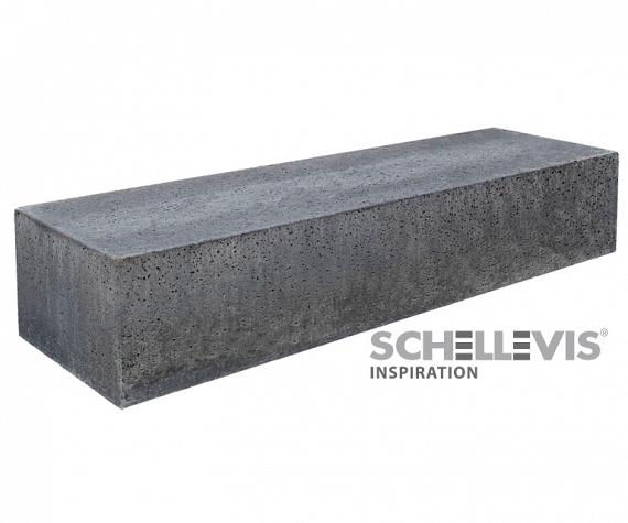 Bank Schellevis 200x60x40 antraciet