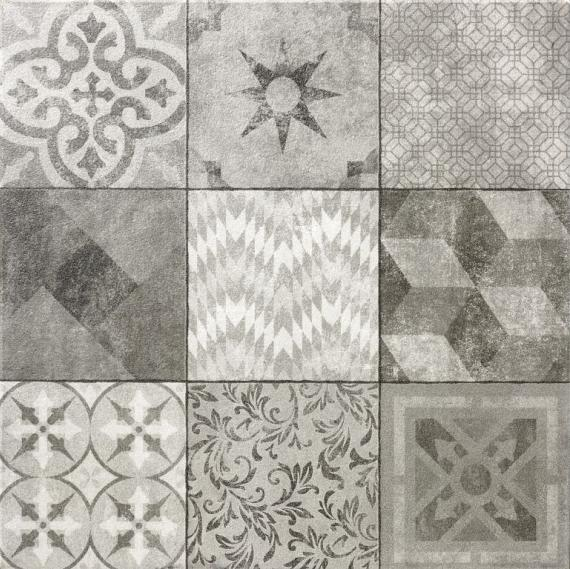 Design Naturals 60x60x3 cm Mosaic Casablanca