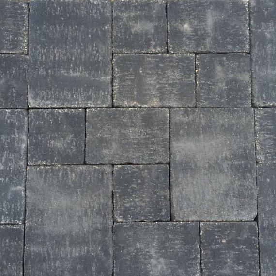 Trommelsteen Fuori wildverband 6 cm Carbonata