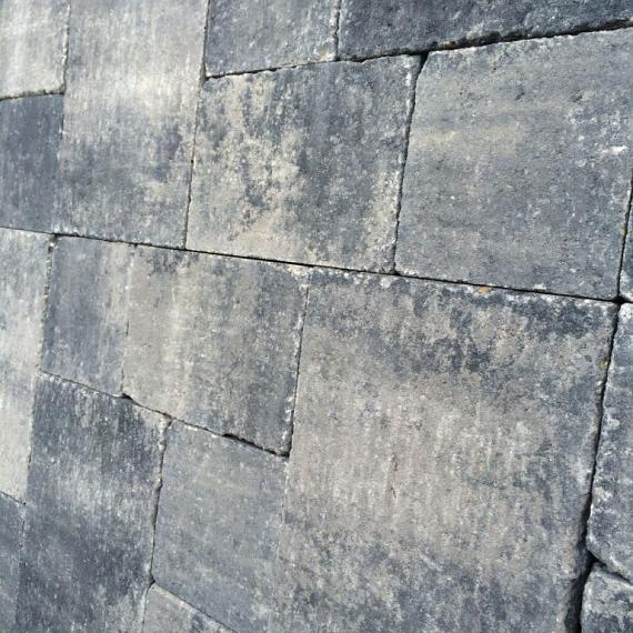 Trommelsteen Fuori wildverband 6 cm Greyes