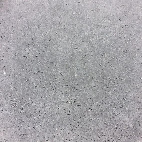 Schellevis Traptrede hoekstuk (massief) buiten 90° Carbon 40x20