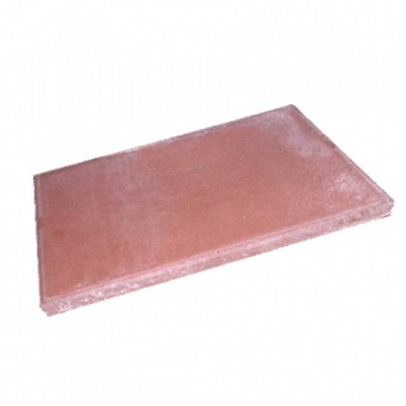 Betontegel 40x60x5cm Rood   (4.166 st-m<sup>2</sup>)