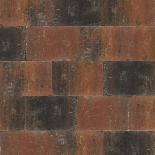 Aanbieding Trommelsteen Antic 20x30x6 cm Sommo